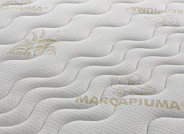 Matelas-Latex-tissut Aloe Vera Marcapiuma