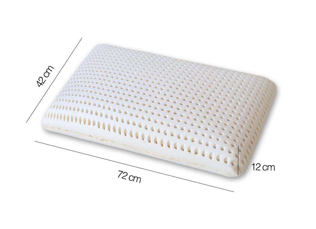 Cuscino in Lattice misure - Marcapiuma