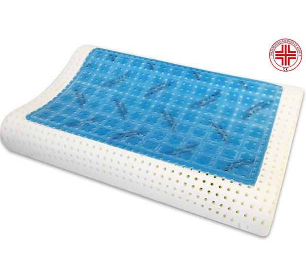 Cuscino-Memory-Gel-Doppia-onda-Dispositivo-Medico-Marcapiuma-shop
