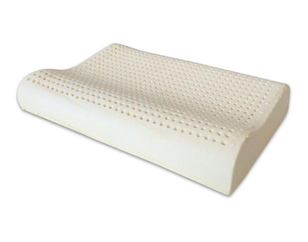 Meglio Cuscino In Lattice O Memory Foam.Cuscino In Lattice 100 Modello Doppia Onda Marcapiuma