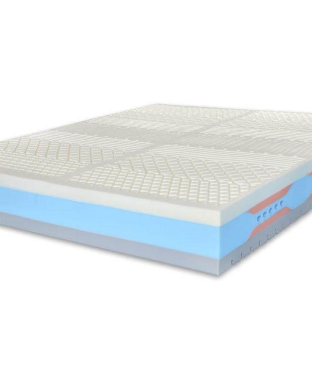 Materasso in Memory modello TOP RELAX - Marcapiuma