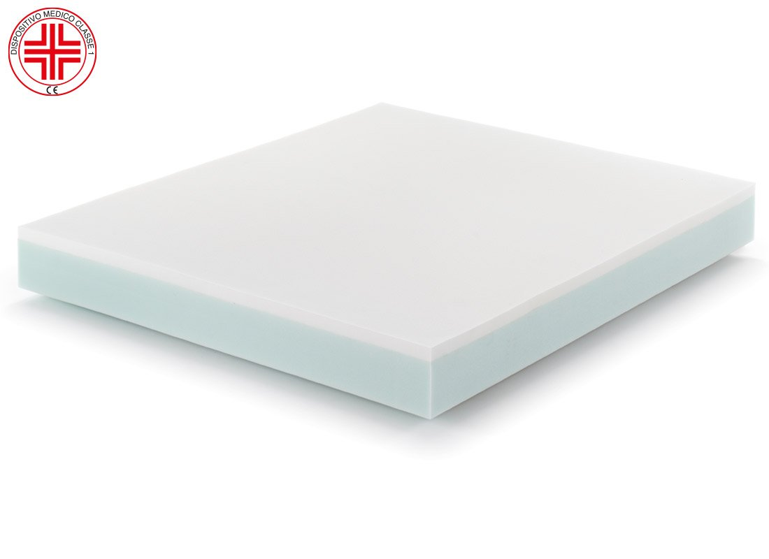 Materasso Sensitive Memory Opinioni.Memory Foam Mattress Sunrise