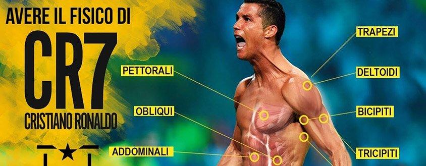 Cristiano Ronaldo Marcapiuma