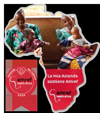 Amref-Africa-Donazione-Marcapiuma