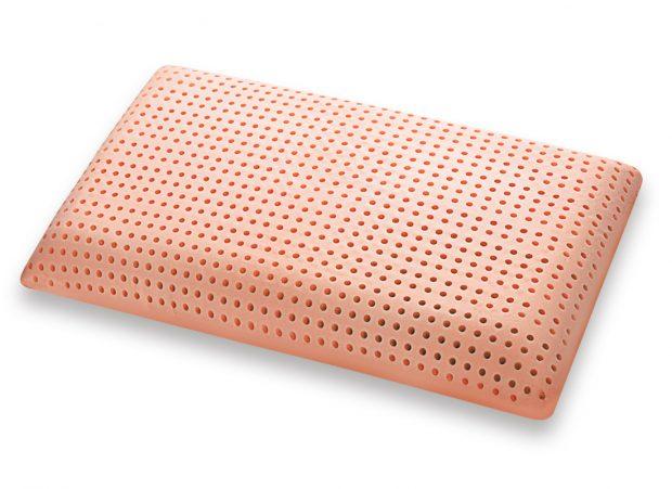 Cuscino in Memory modello BIO CLEAN - Marcapiuma