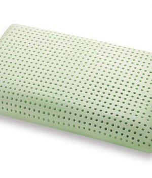 Cuscino in Memory modello Bio Green - Marcapiuma