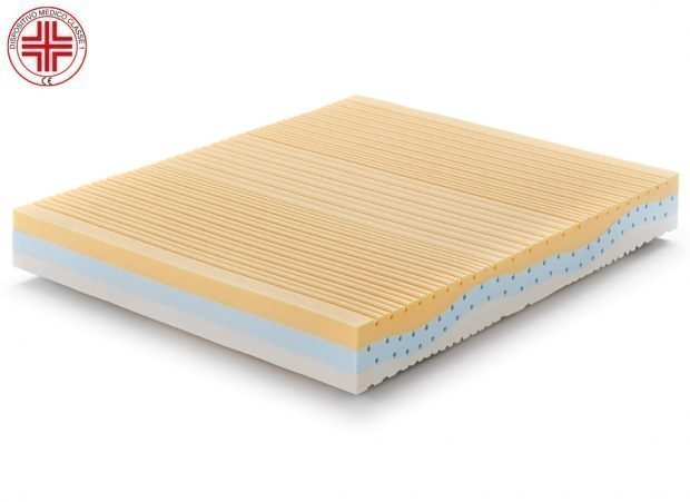 Matelas Waterfoam Onda Med Marcapiuma