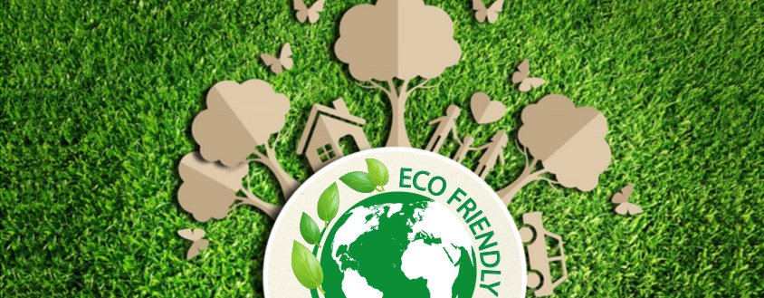 Eco friendly azienda marcapiuma
