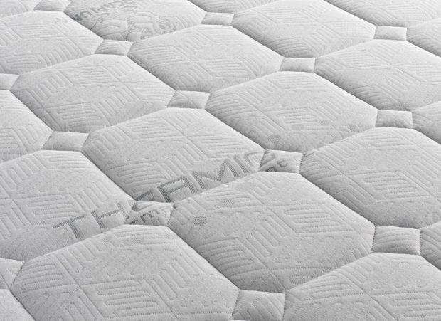 Materasso Levante tessuto Thermic Marcapiuma