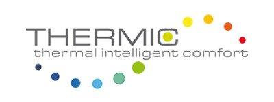 Tessuto Thermic logo Marcapiuma
