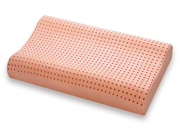 Cuscino in Memory modello BIO CLEAN doppianda - Marcapiuma