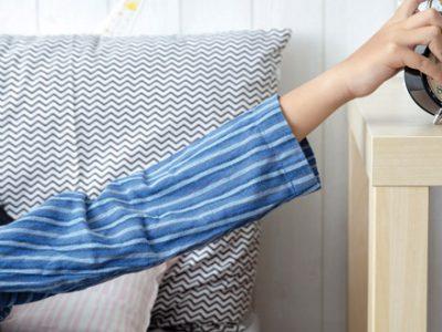 Dormire bene - Marcapiuma