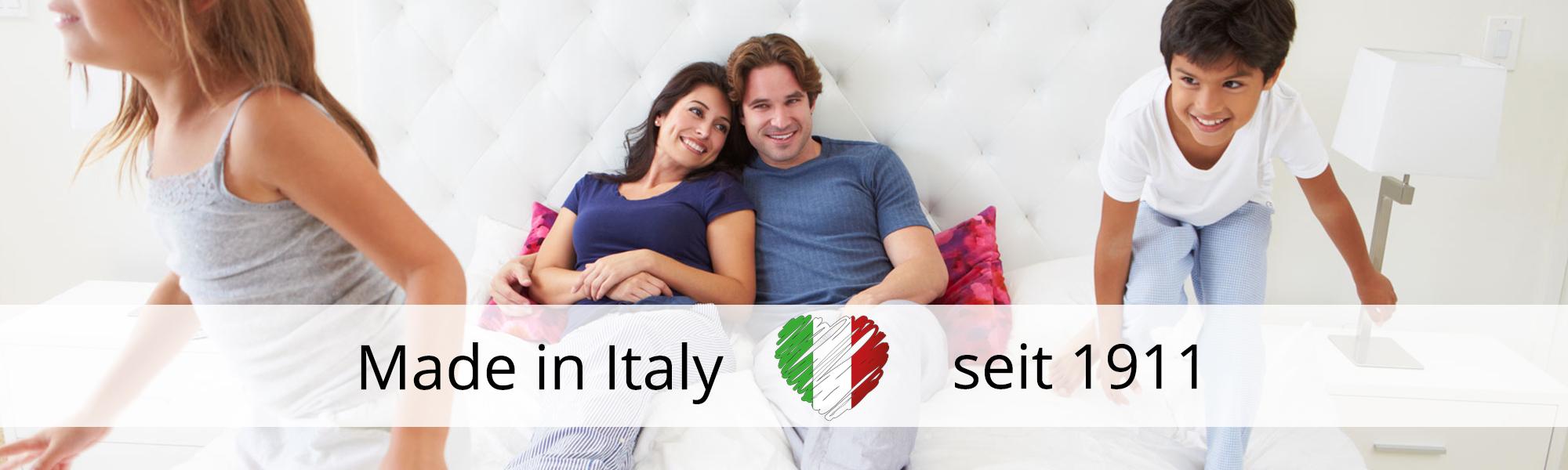 Marcapiuma-Matratzen-seit-1911-Italien-produkt